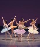 部活にバレエ部がある学校