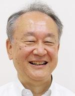 横田 隆夫さん