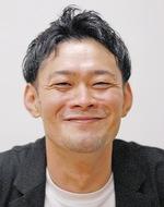 神沢康介さん