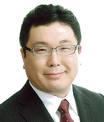 佐藤正紀さん立候補を表明