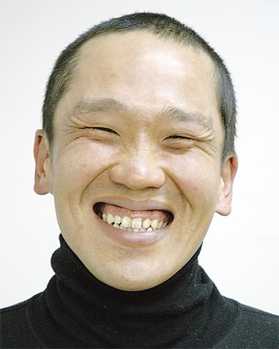 柴田 健二さん
