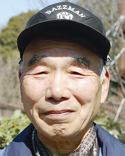 鈴木 栄さん