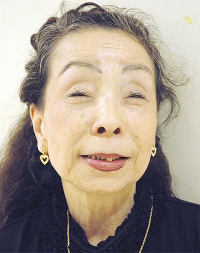 石川  光子さん