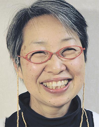 吉沢 洋子さん