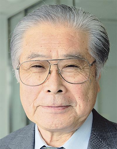 中津川 伸一さん