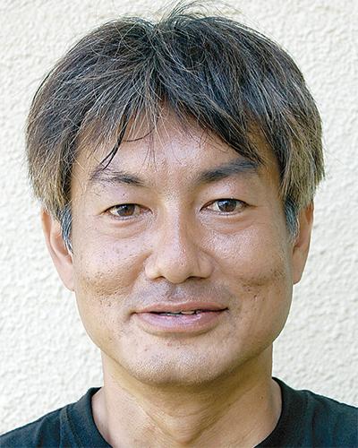 小川  重和さん