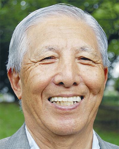 小澤 義行さん