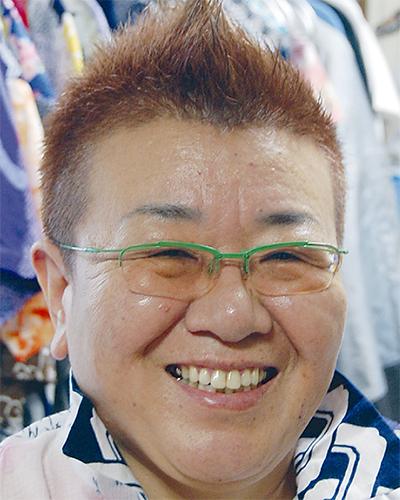 永田 光枝さん