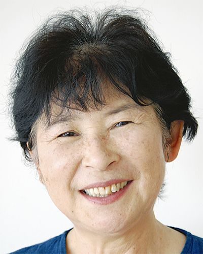 島谷 直子さん