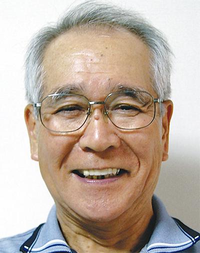 堀口 宏さん