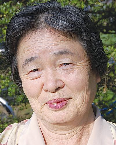 平原 久子さん