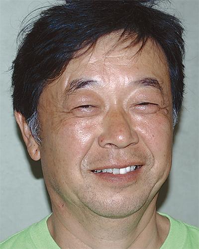 岡本 忠さん