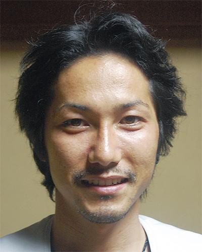 山崎 一弘さん