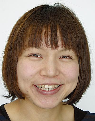 原田 京子さん