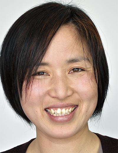 篠澤 真紀子さん