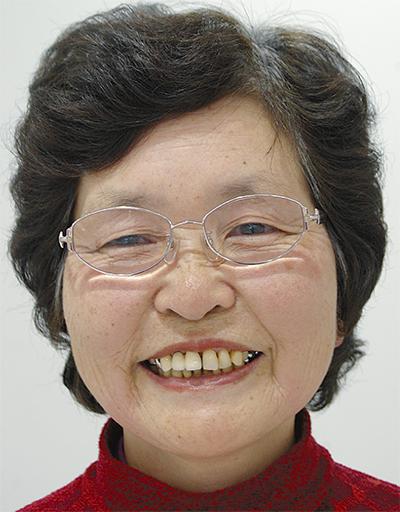 熊谷 綾子さん