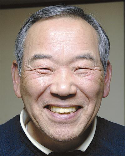花井 正道さん