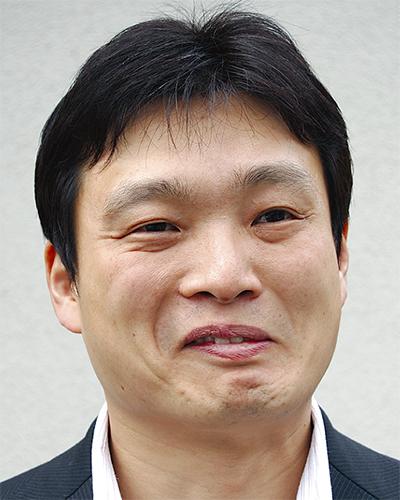 福本 隆史さん