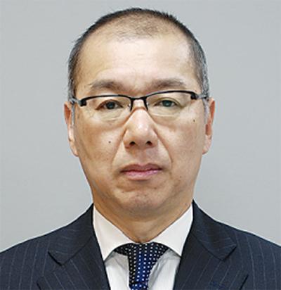 街づくり計画部長に海老沢氏