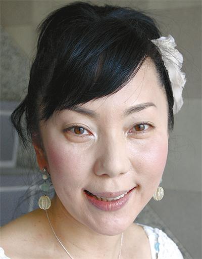 川島 ノリコさん