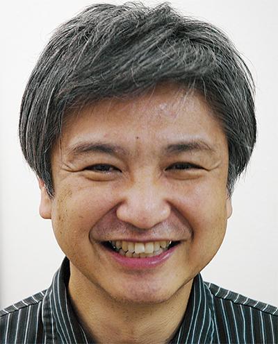 石井 孝幸さん