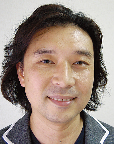 藤本 忠生さん
