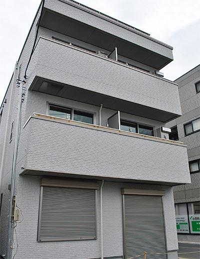 7/14(土)、15(日)新築建物見学会を開催