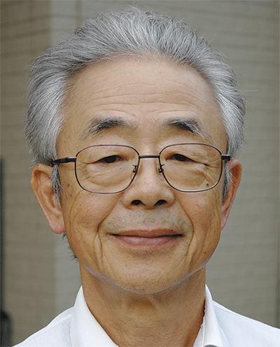 岡嶋壮夫(たけお)さん