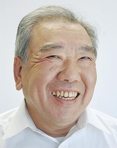貝塚 吉高さん