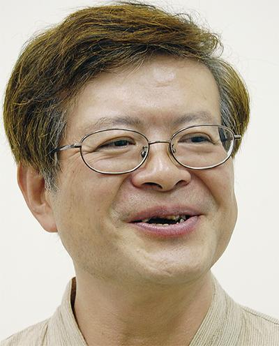 上田 隆一さん