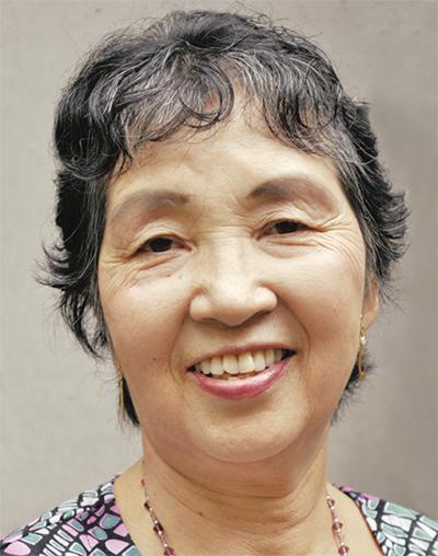鈴木 澄子さん