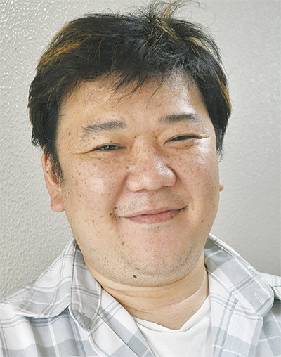 佐々木 正之介さん