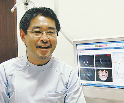「実績と設備が手術成功の鍵」
