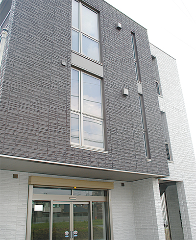 10/13(土)、14(日)新築建物見学会を開催