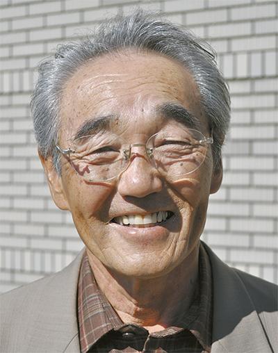 佐藤 尚武さん