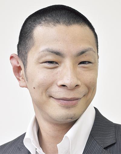 田口 哲也さん