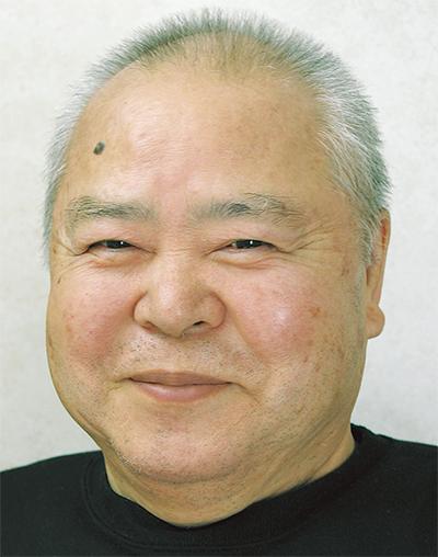 湯尾 光雄さん