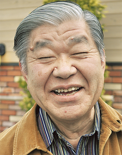 熱田 隆さん
