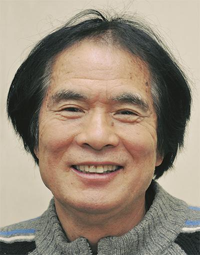 小林 三夫さん
