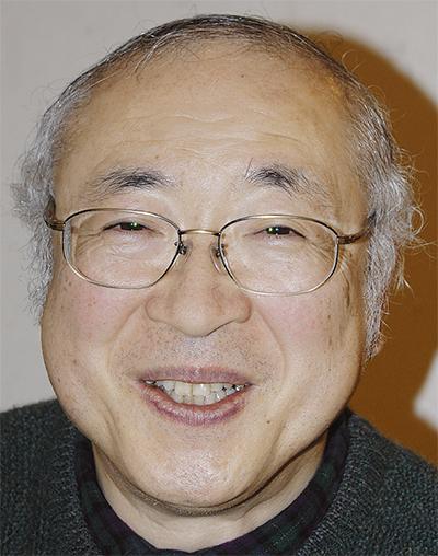 古谷 久夫さん