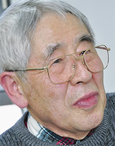 和田 英夫さん