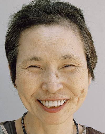 岡島 順子さん