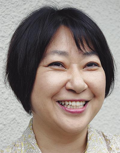 増田 百合子さん