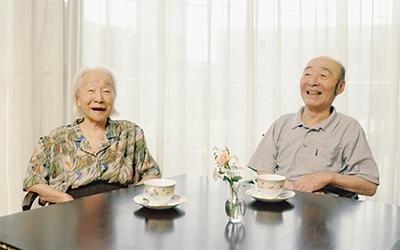 『アシステッドナーシング輝(かがやき)の杜(もり)』で昼食無料試食付見学会