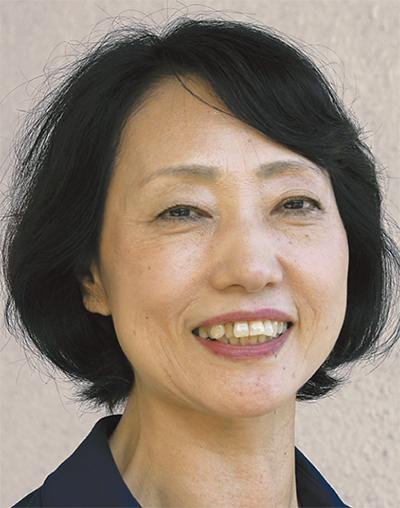 田中 啓子さん