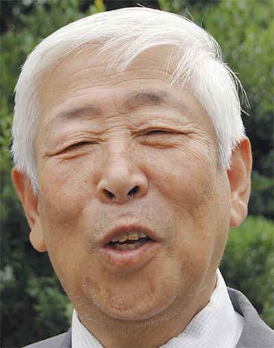 伊藤 俊郎さん