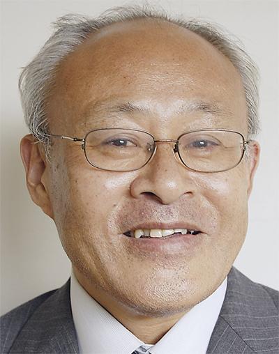 松井 昭さん