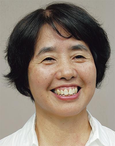 吉澤 博子さん