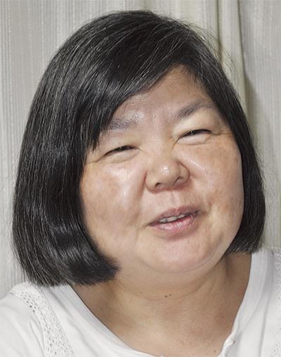 西村 よし子さん