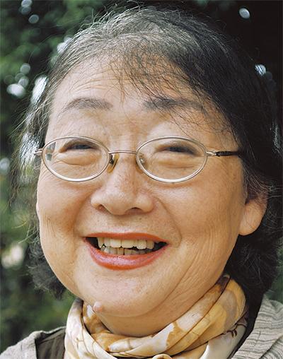 光村 紀子さん